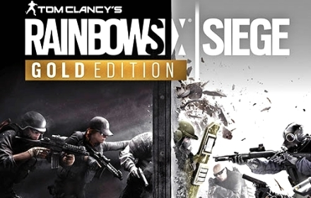 Rainbow Six Siege: Recommended Operators for an Adept