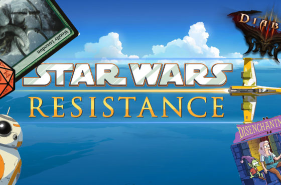 GtW: IGN Plagiarism, Diablo III's Switch Port, Star Wars, and More!