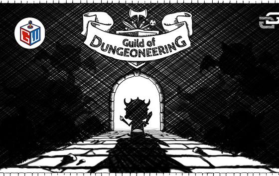 Geeks Play – Guild of Dungeoneering