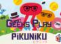 Geeks Play – Pikuniku