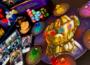 Avengers Endgame Hype – Thanos Rising Board Game