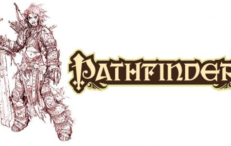 Pathfinder Barbarian