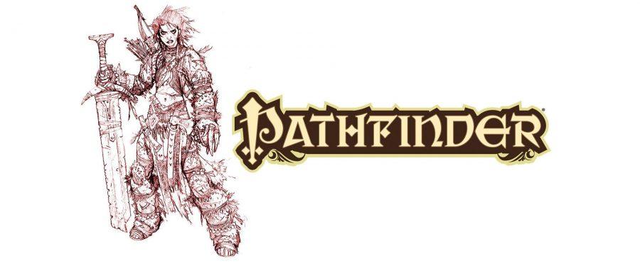 Pathfinder Barbarian
