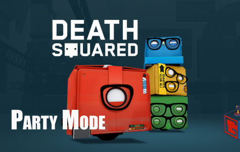 Geeks Play Death Squared - Party Mode