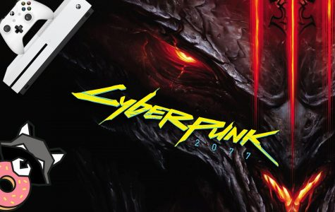GtW: Cyberpunk Eyes, Diablo III on Netflix, Disney Streaming, and More!