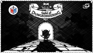 Geeks Play - Guild of Dungeoneering