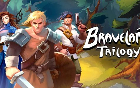 Geeks Review – Braveland Trilogy