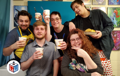 Geek Out – Making Cup Noodles Better