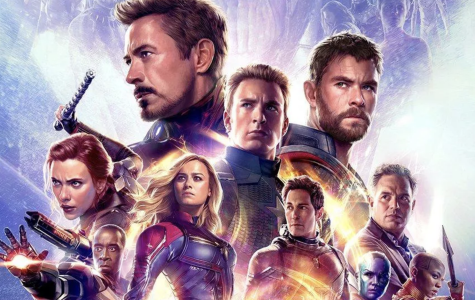 Asking Marvel Heroes Their Thoughts On Avengers Endgame