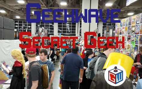 FanX Spring 2019 Secret Geek Exchange