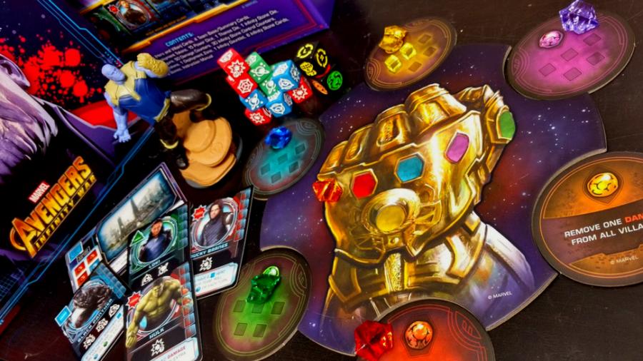 Avengers+Endgame+Hype+-+Thanos+Rising+Board+Game