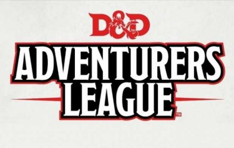 An Adventure with the Adventurers League, and Pathfinder Society – Brynn Salvadori