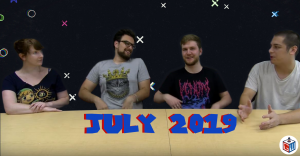 WTWAWTATW - July 2019