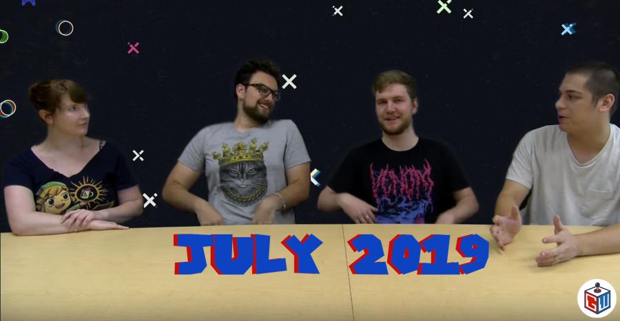 WTWAWTATW - July 2019