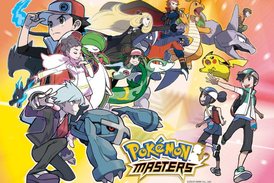 Pokemon Masters Review