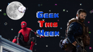 GtW: Modern Warfare Debate, Spiderman, and Moon Cotton