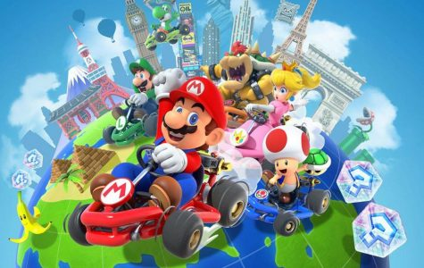 The Bashening, Honest Review: 'Mario Kart Tour'