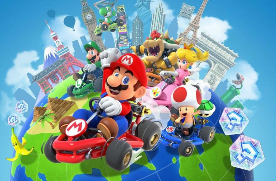 The+Bashening%2C+Honest+Review%3A+%27Mario+Kart+Tour%27