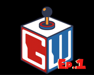 Geek Out Podcast – Episode 1