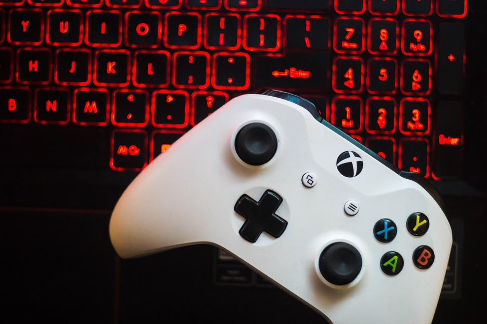 From console gaming to PC gaming, have you made the swtich? (Photo courtesy of Pixabay)