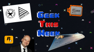 GtW – Billionairs, Boats (Actually a Yacht), Archetype Entertainment and MORE