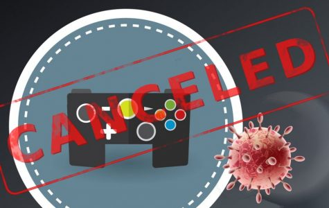 Coronavirus Game Industry Updates