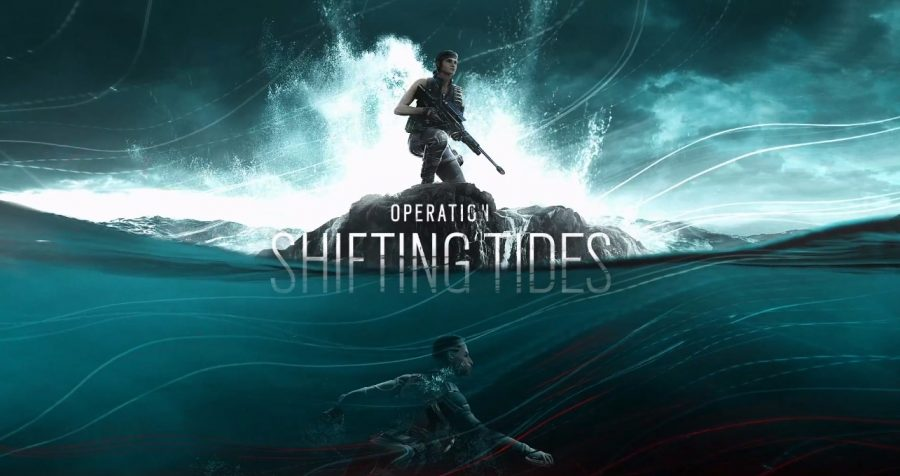 Rainbow Six Siege: Shifting Tides Review