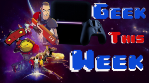 GtW – Bad Robot's new projects with HBO MAX, Xbox Oris, and MORE!!!