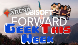 GtW – Ubisoft Forward, The Community Prophecy, and the Sky might be Falling