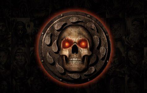 Baldur's Gate Crest