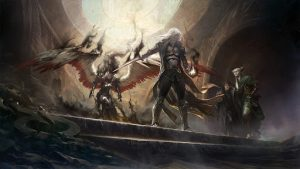 Why Anguished Unmaking is My Favorite Card in Magic: The Gathering