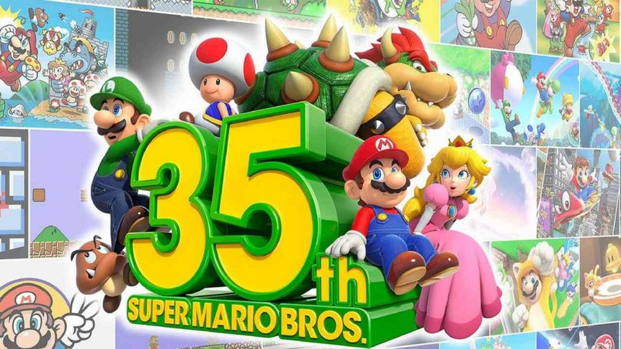 Mario's 35th Anniversary: Was it Worthy of Mario?