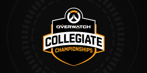 The Utes and the Overwatch Esports Championship