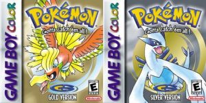 Why Generation 2 Is The Best Pokémon Generation