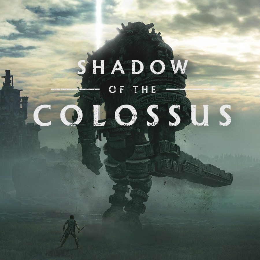 Shadow of the Colossus: The Experience of Facing Colossi