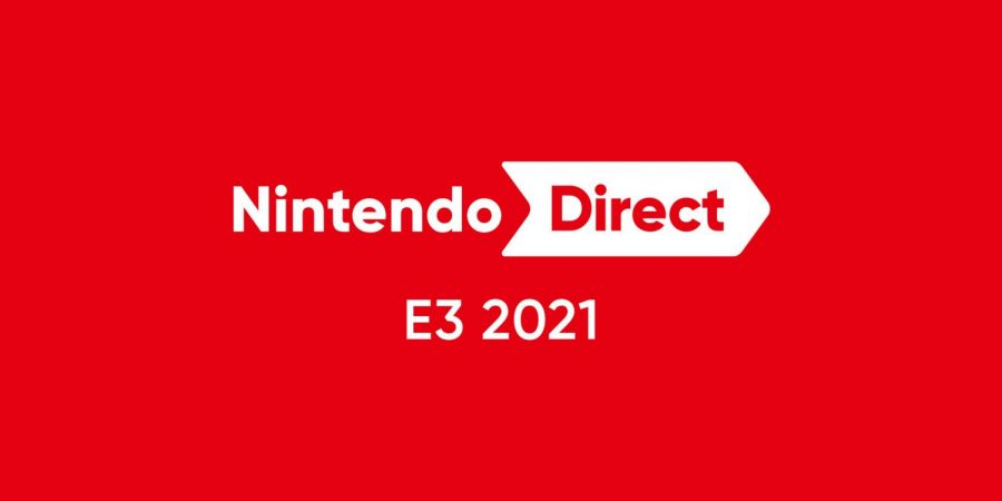 What's New From Nintendo Direct (June 2021)