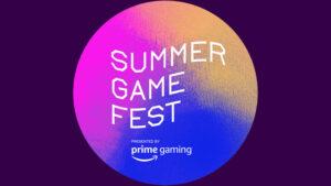 The Summer Game Fest 2021 Recap