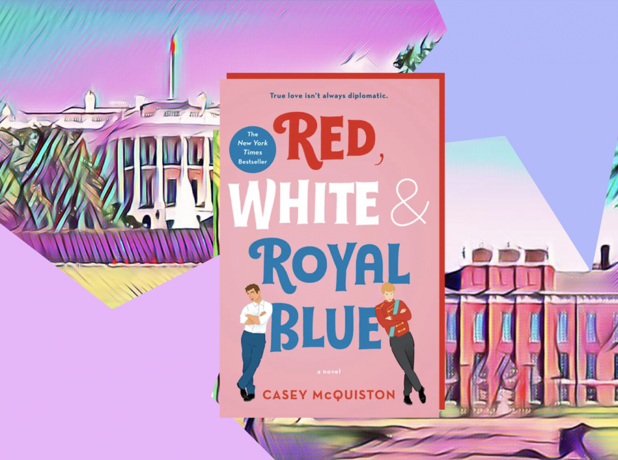 Red, White & Royal Blue - A Review