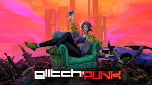 Review – Glitchpunk