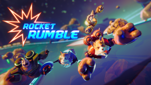 Review on: Rocket Rumble